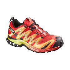 Zapatillas de deporte naranja Salomon