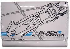 Black Rock Shooter Brs Buki Girls Wallet