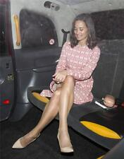 Pippa Middleton A4 Photo 14