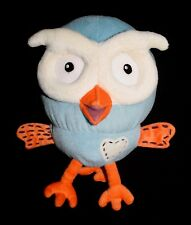 Giggle and Hoot Soft Plush - HOOT - Soft Toy