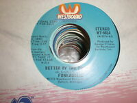 Funkadelic 45 Better By The Pound WESTBOUND PROMO