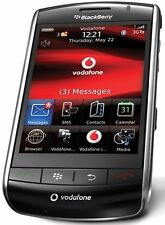 Blackberry 9520,Storm 2,Black(Vodafone Unlocked)Camera,Bt,Wifi,Microsd Card Slot