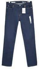 Gap Indigo, Dark wash Mid L32 Jeans for Women
