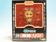 [FROM JAPAN]Nendoroid 39 Rin Kagamine Character Vocal Series 02 Good Smile C...