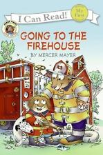 My First I Can Read: Going to the Firehouse by Mercer Mayer (2008, Paperback)
