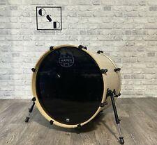 "More details for mapex mars bass drum 22""x17"" / drum hardware / kick drum"