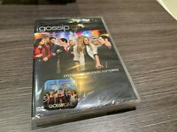 Gossip Girl DVD Première Saison Complète Scellé Neuf