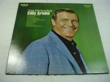 Eddy Arnold - Songs Of The Young World - RCA LSP-4110