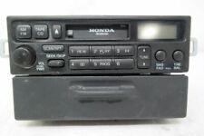 OEM Honda Accord 1998 1999 2000 2001 2002 AM FM Radio Cassette Dolby Player
