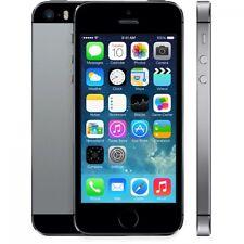 APPLE IPHONE 5S 16GB GRIGIO SIDERALE,RICONDIZIONATO ACCESSORI E GARANZIA,GRADO C