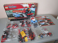 Lego Harry Potter HOGWARTS EXPRESS TRAIN SET 4841 ALL FACTORY SEAL BAGS BUT #2