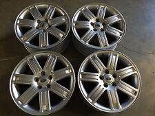 "19"" Land Rover Range Rover Factory OEM Wheels RRC502640XXX"