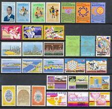 Nederlandse Antillen Jaargangen 1974 - 1976 postfris