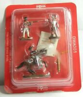 DEL PRADO RELIVE WATERLOO 28MM COLLECTION - DWA001 - SEALED BLISTER PACK