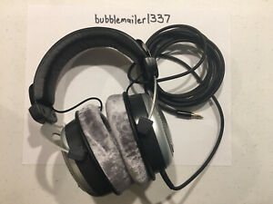 Beyerdynamic DT880 DT 880 Edition GREAT CONDITION! TESTED, WORKING with Case