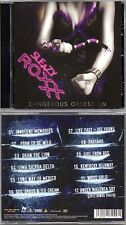 "Sleazy roxxx ""Dangerous obsession"" +1 nouveau pretty boy Floyd CrashDiet Crazy Lixx"