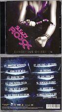"""SLEAZY ROXXX """"Dangerous Obsession""""+1 NEU Pretty Boy Floyd Crashdiet Crazy Lixx"""