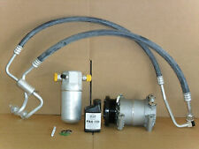 A/C Compressors & Clutches for Chevrolet S10 for sale | eBay