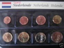MDS NIEDERLANDE EURO-KMS 2005, LOSE UND UNZIRKULIERT