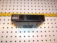 BMW 1990s BMW Original CD changer A 6 CD OEM 1 Magazine,104, 1 magazine,Type #1