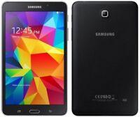 "Samsung Galaxy Tab 4 Nook Edition 7"" 8GB Wi-Fi Tablet SM-T230NU - Black Pristine"
