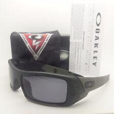 NEW OAKLEY SI GASCAN Sunglasses Multicam Black Grey Polarized 9014-03 AUTHENTIC