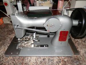 Carpet Binder Machine