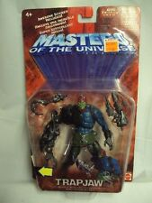 -2003 - MATTEL MASTERS OF THE UNIVERSE - HE-MAN - TRAPJAW