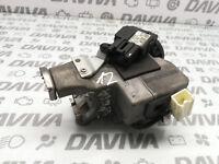 2010 Mazda 6 Keyless Ignition Switch Lock Barrel Immobilizer GS1E66938 5WK49006D