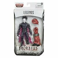 FREE SHIPPING! Venom Marvel Legends 6-Inch Morbius Action Figure BY HASBRO