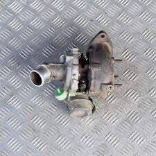 Toyota Yaris D - D-4D 1.4 Diesel Turbolader GT1444V 17201-0N030 766259-1