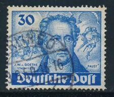 Ungeprüfte Briefmarken aus Berlin (1948-1949) als Einzelmarke