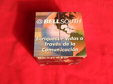 BellSouth International Magic Cube Advertising In Spanish From 1980's