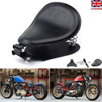 "3"" Solo Seat Spring Bracket Mounting Bracket Baseplate For Harley Chopper Bobber"