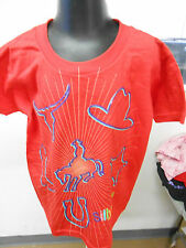 Boys Youth Licensed Silly Bandz Shirt New 4/5 5T
