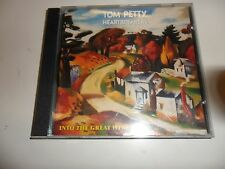 Cd  Into the Great Wide Open von Tom Petty & the Heartbreakers