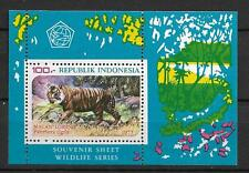 1978 MNH Indonesia Michel block 25A