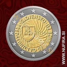 2016 Slovakia 2 EUR (EU Presidency)