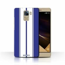 Blue Mobile Phone Cases & Covers for Huawei Honor 7