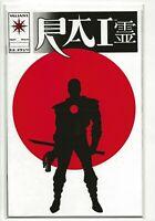 Rai #0 Valiant NM 1st BloodShot (1992) [Bloodshot Feb 21, 2020]