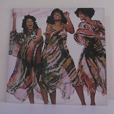 "33 tours THE THREE DEGREES Disque LP 12"" STANDING UP FOR LOVE - EPIC 81694"