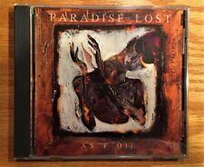 Paradise Lost - As I Die EP (Original Metal Blade 1993 CD Pressing) 3984-14012-2