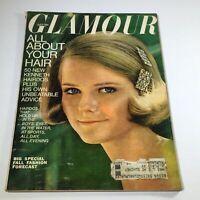 VTG Glamour Magazine: July 1967 - Cheryl Tiegs Fashion Cover