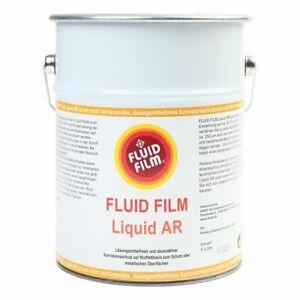 Fluid Film Liquid AR Rostschutz 5 Liter Hodt Hohlraumschutz Korrosionsschutz
