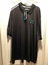 Climacool Adidas 4XL Lechase Construction Sunbelt Rentals Black Promo Shirt
