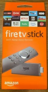 Amazon Fire TV Stick (2nd Generation)