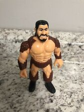 WWF WWE HASBRO GIANT GONZALEZ * MINT * PERFECT ACTION * USED FOR DISPLAY ONLY *