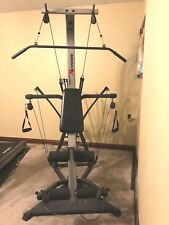 Bowflex Xtreme XTLU Home Gym