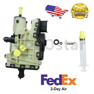 Diesel Emissions Fluid Pump DEF Fits Ford F-250 F-350 Super Duty Transit-150