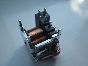 Mercedes SLK R170 - K40 Fuse and Relay Module replacement relay